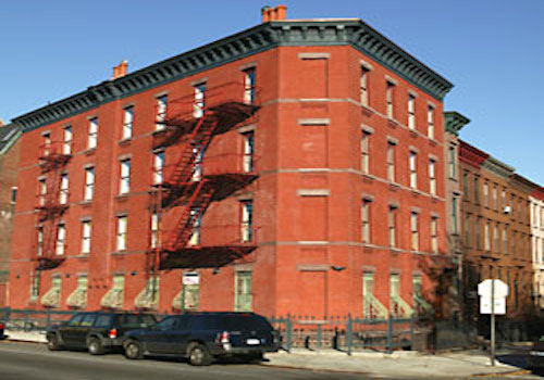 Clinton Hill, Brooklyn -The Faculty House Condos